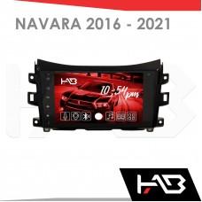 navara 2016 - 2021