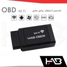 (On-board diagnostics Wi-FI (OBD