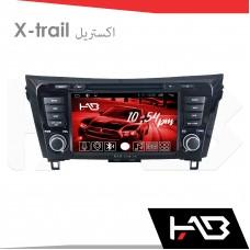 X-trail 2014 - 2018