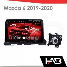 Mazda 6 2019 - 2022