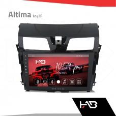 Altima 2013 - 2018