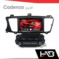 Cadenza 2013 - 2016