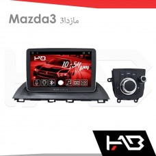 Mazda 3 2014 - 2019