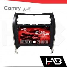 Camry 2012 - 2017