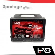 Sportage 2011 - 2015