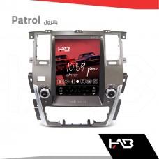 Patrol 2010 - 2017