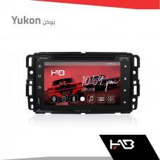 Yukon 2007 - 2014