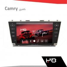 Camry 2007 - 2011