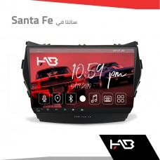 Santa Fe 2006 - 2012