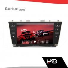 Aurion 2007 - 2011