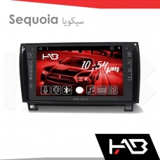 Sequoia all models