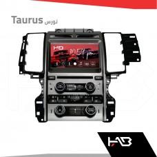 Taurus 2010 - 2015
